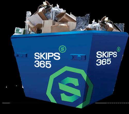 Skip bin hire cost