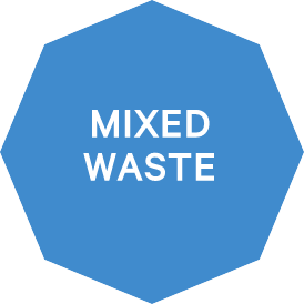 Mixed Waste